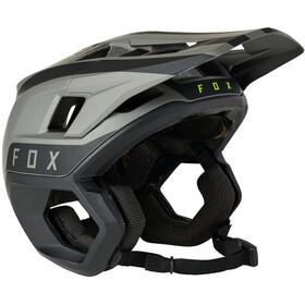 Fox Dropframe Pro Helmet Men black